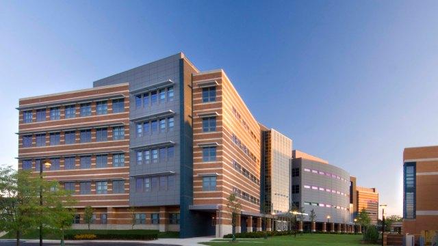 Building III (9)
