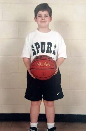 Adam Basketball