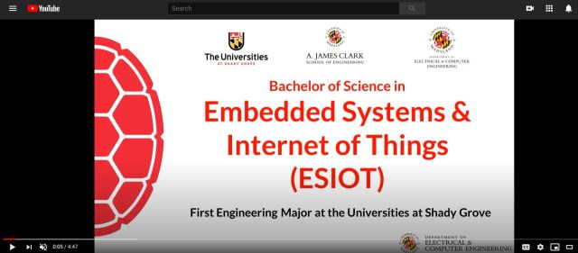 ESIOT video image