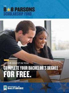 UB Scholarship